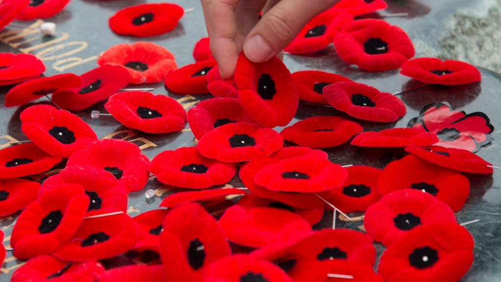 Remembrance Day for Canada as to Araw ng Kagitingan for the Philippines